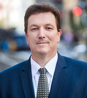 Howard Taylor Chief Operating Officer for Danskammer Energy