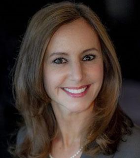 Michelle Hook Vice President of Public Affairs for Danskammer Energy